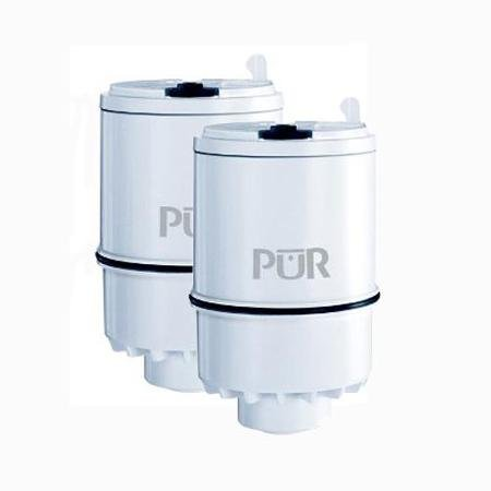 Filter for PUR RF 3375 2 Faucet Mount Replacement Water Filt