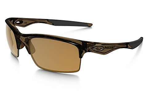 Oakley Bottle Rocket Sunglasses Brown Smoke/Bronze for sale  Delivered anywhere in USA