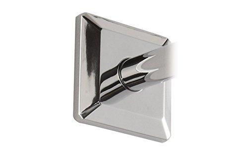 Pfister 960209A Shower Arm Flange (Square Flange Shower)
