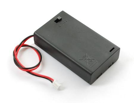 Raspberry Pi Rechargeable Battery Pack - 9