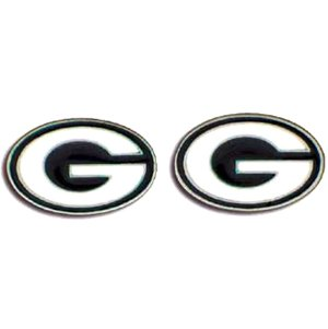 NFL Green Bay Packers Stud Earrings