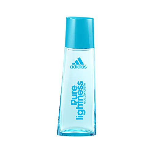 (Adidas Pure Lightness By Adidas For Women Edt Spray 1.7)
