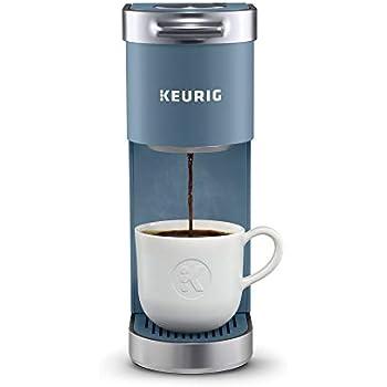 Keurig K Mini Plus Single Serve K Cup Pod Coffeemaker Home ...