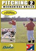 - Pitching 2 - Mechanical Drills