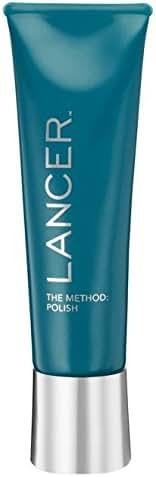 LANCER The Method: Polish (Limited Edition Large 8 oz.)