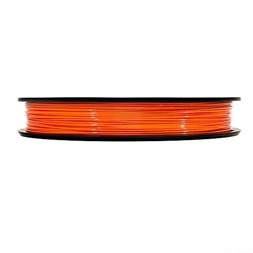 Thing need consider when find makerbot orange pla?