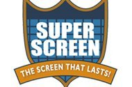 Super Screen - Pet and Weather Resistant Insect Screen (72'' x 100') by Super Screen (Image #4)