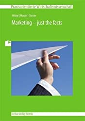 Marketing - just the facts