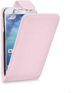 Funda para Samsung Galaxy S4 (Rosa): Amazon.es: Electrónica