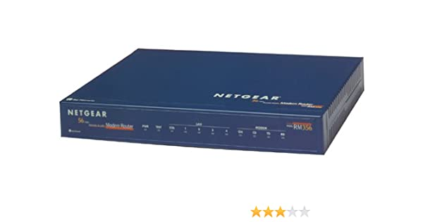 NETGEAR RM356 DRIVERS WINDOWS 7 (2019)