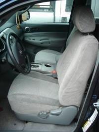 Durafitシートカバー、t914-drt C -トヨタタコマsr5フロントバケットシートカバーでDRT Camo Endura withoutエアバッグで座席 B01B6JLY1W  - -