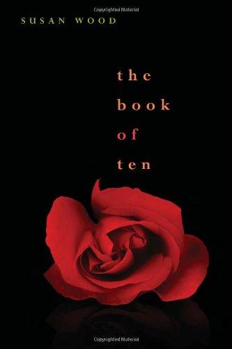 The Book of Ten (Pitt Poetry Series)