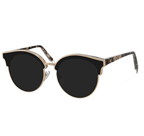 Gentle Monster SIGN OF TWO Sunglasses for Woman and Man (Unisex) (S3, - Sunglasses Monster Mens Gentle
