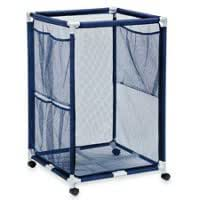 Amazon.com : Modern Blue Pool Storage Bin - Large