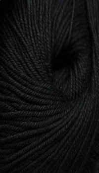 Cascade Yarns 220 Superwash (DK Weight) - 0815 Black ()