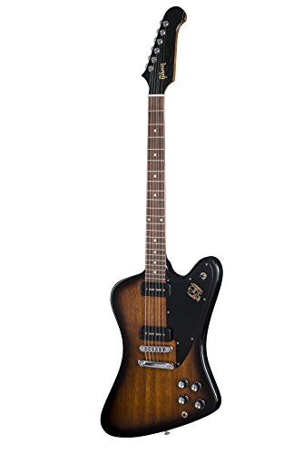 Gibson Firebird - 4