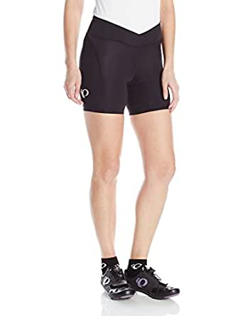 Pearl Izumi - Ride Women's Elite Escape Cut Shorts, Black, X-Small