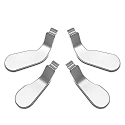 Image of the product Quartet trade 4 pcs Metal that is listed on the catalogue brand of Quartet trade.
