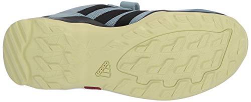 adidas Outdoor Unisex-Child Terrex Ax2r Cf K Hiking Boot 4