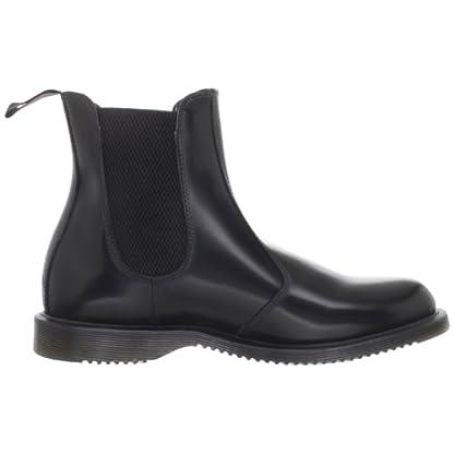 Dr. Martens Women's 2976 Leonore Chelsea Boots 5