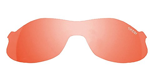 Tifosi Optics 2011 Slip Sunglasses Replacement Lenses - Standard (AC Red)