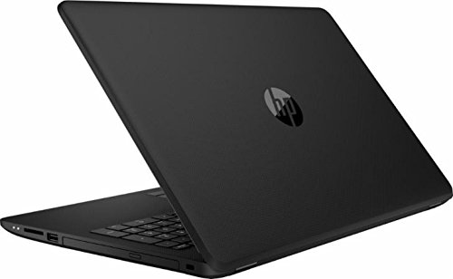 Hp 15 Inch HD Touchscreen Laptop Flagship Edition | Intel Quad Core i3-7100U | 8G | 1T HDD | Upto 8 hours battery life | DVD | woov sleeve | Windows 10 by HP