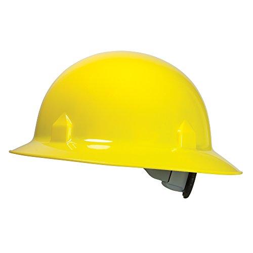 84f6f9c1195 Jackson Safety Blockhead Full Brim Hard Hat (20698)