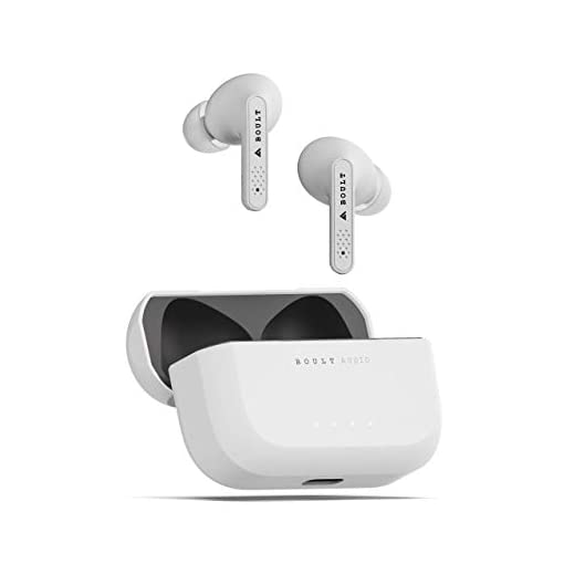 Boult Audio AirBass Propods