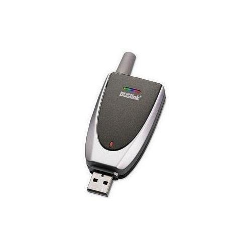 (Buslink 11Mbps USB WIRELESS GPRS CELL / SIM MODEM W/LAN ADAPT DUAL BAND DATA ONLY WEP #)