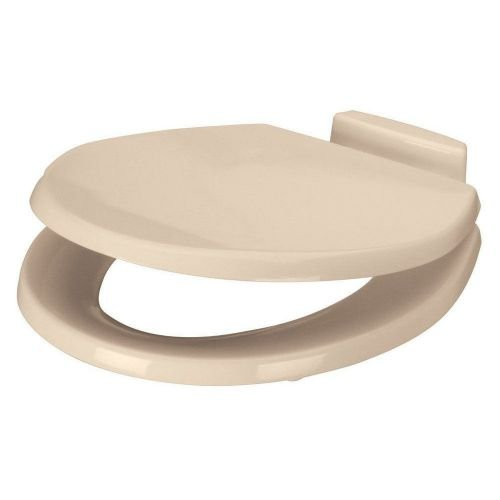 Dometic 385311864 Seat and Lid for 320 Series Toilet-Bone by Dometic
