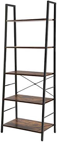 CHADIOR Ladder Bookshelf