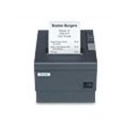 2LJ9129 - Epson TM-T88IV Direct Thermal Printer - Monochrome -  Label/Receipt Print