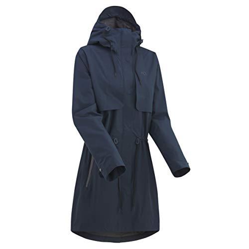 Traa Kari Impermeable Para Urbano Mujer Gjerald Diseño Abrigo L 6fqwBfd