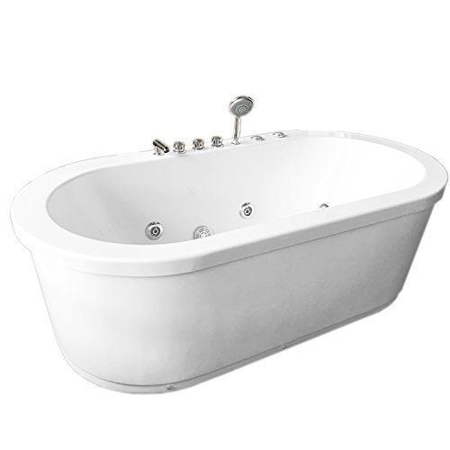 whirlpool bathtub faucets - 6