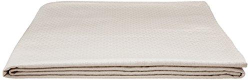 Calvin Klein Oval Bands Queen Coverlet Bedding