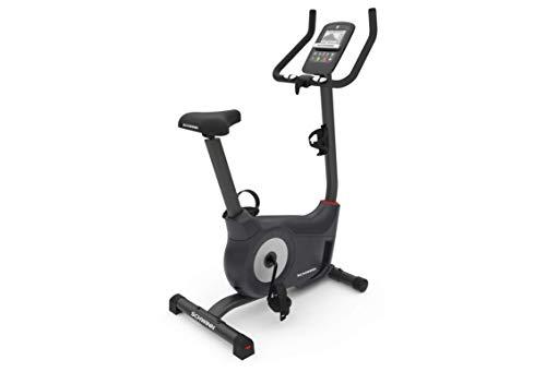 Schwinn Fitness Bicicleta estática 510U, negro/rojo, one size