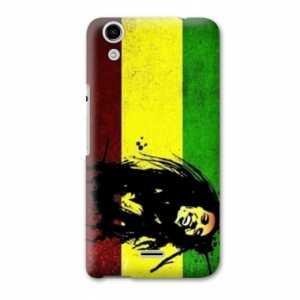 Amazon.com: Case Carcasa Wiko Rainbow JAM 4G Bob Marley ...
