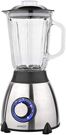 Honest Appliances 2Y-U9VW-9XQF Batidora jarra de cristal: Amazon ...