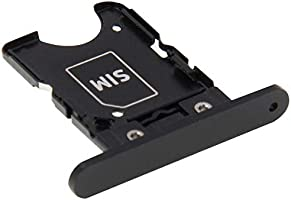 Replacement Mobile Flex Cable, Mobile Phone SIM Card Tray