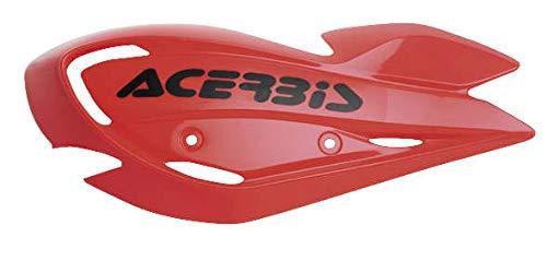 Acerbis ATV Uniko Hgrd Red 2048960004 ()