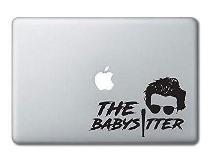 Amazoncom Steve The Babysitter Stranger Things Printed