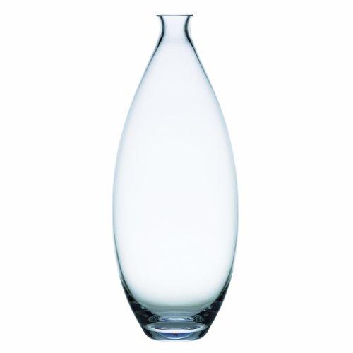 Lenox Garden 12.75 inch Crystal Bottle Vase ()