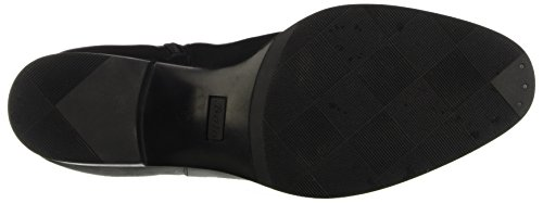 BATA 5946581, Zapatillas Altas para Mujer Negro