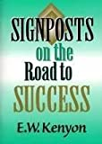 img - for Bktrax Signposts On The Road To Success (CD) by E.W. Kenyon book / textbook / text book