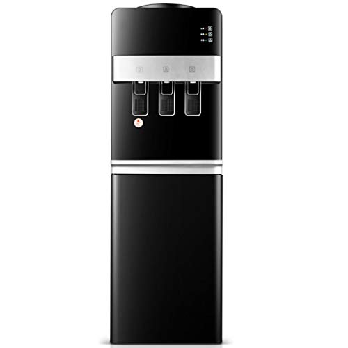 Hot Water Dispensers Domestic hot Water Dispenser Office Drinking Water Dispenser Hot and Cold Household high-end Refrigerator Office Energy Saving, Quiet and Warm by Combination Water Boilers Warmers (Image #6)