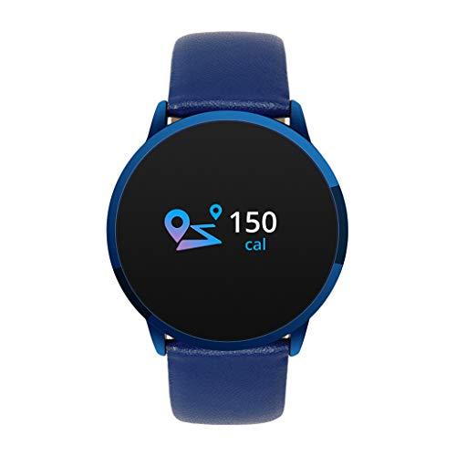 KLAYL Reloj Inteligente Q8 Pantalla táctil Smartwatch ...