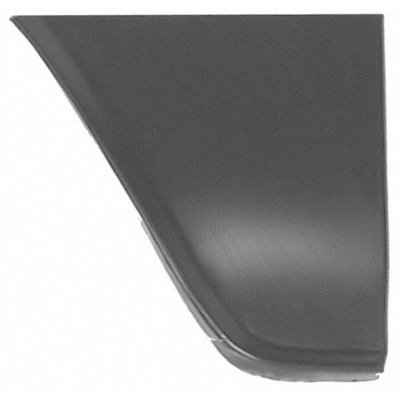 Goodmark Lower Fender Patch Rear Section for Chevy C10 Panel, C30 Panel, C40, Pickup