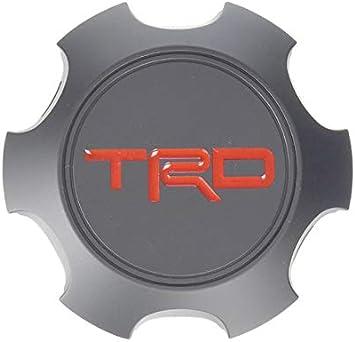 Genuine Toyota Accessories PTR20-35081 TRD Center Cap