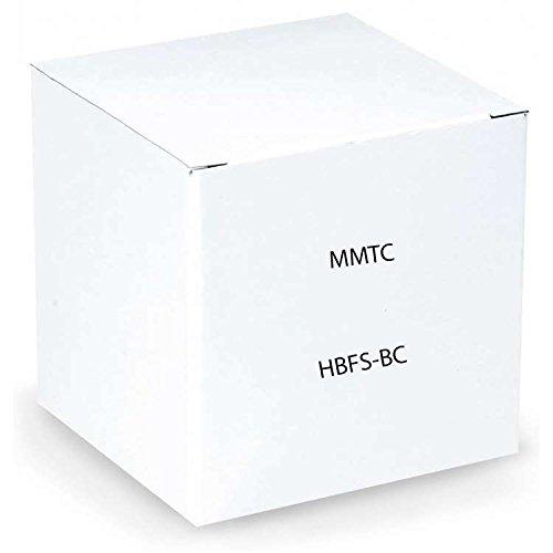 MMTC hbfs-bc NEMA 1内部open-close Best円柱または同等キースイッチwith停止ボタンでシングルギャングBackボックスフラッシュマウント B00RKJM7KA
