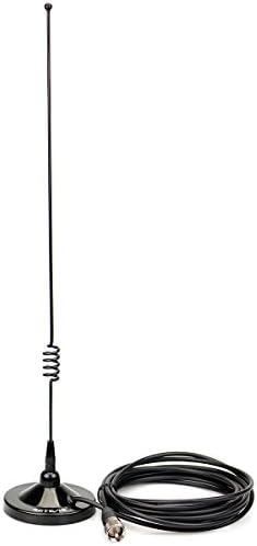 """Lot 2 UHF 400-520MHz Antenna 5.2/"""" for Motorola XTS3500 XTS5000 STX Radio"""